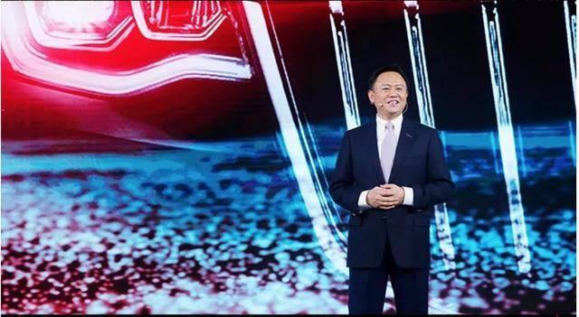 徐留平:红旗品牌将秉承合作共赢、可持续发展的理念